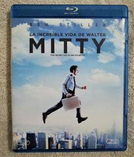 La Increible Vida De Walter Mitty ¡liquido Ya Por Viaje!