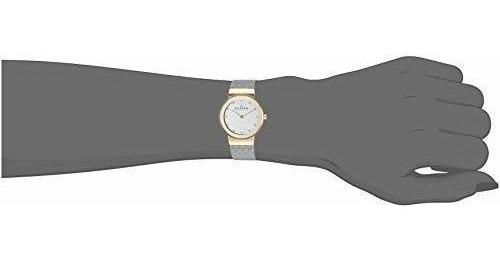 Relojes De Pulsera Para Mujer Relojes 358sgscd Skagen