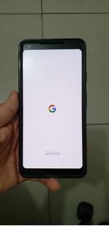 Smartphone Google Pixel 2 Xl 128gb + Brinde