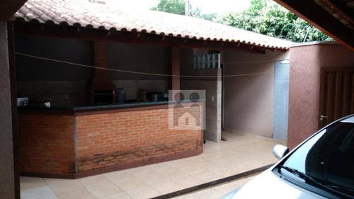 Imagem 1 de 22 de Casa Com 2 Dormitórios À Venda, 137 M² Por R$ 180.000,01 - Jardim Ouro Branco - Ribeirão Preto/sp - Ca0514