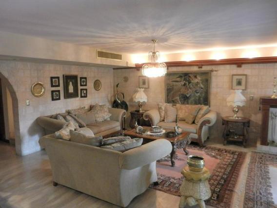 En Venta Elegante Apartamento En Los Naranjos Del Cafetal