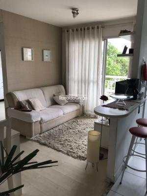 Apartamento Á Venda  2 Dorms, Barra Funda, Sp - R$ 480 Mil - V1311