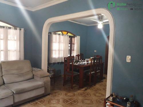 Imagem 1 de 15 de Linda Casa 3 Dormitorios No Bairro Santa Maria - 2762
