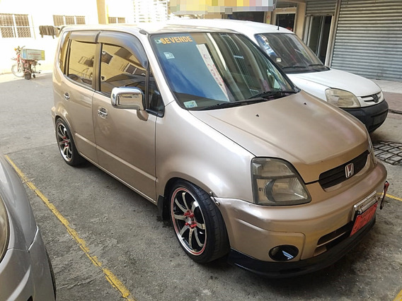 Honda Capa 2001