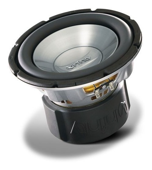 Subwoofer Infinity Reference 860w Carro, 8 200w(rms)
