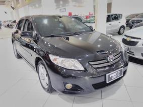 Toyota Corolla Automático 1.8 Flex 2011