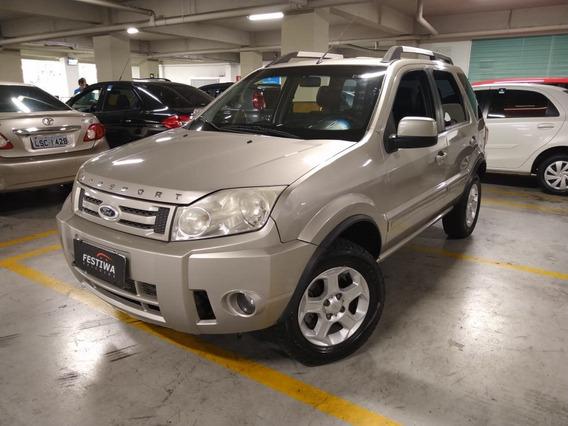 Ford Ecosport 2.0 Xls 16v Flex 4p Automático