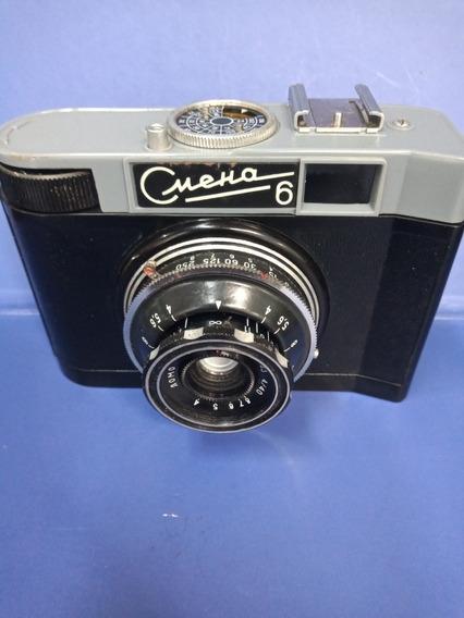 Câmera Fotográfica Analógica Cmeha 6