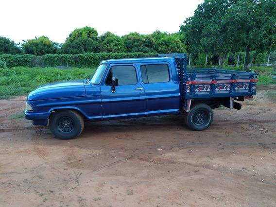 Ford F1000 Valor 25.000