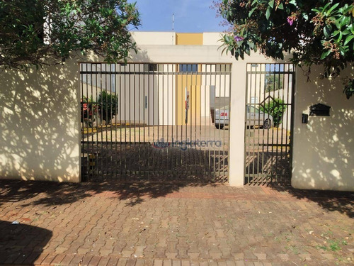 Imagem 1 de 7 de Apartamento Para Alugar, 45 M² Por R$ 800,00/mês - Portal De Versalhes 1 - Londrina/pr - Ap2071