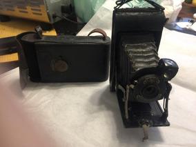 Câmera Fotográfica Kodak Série Ii