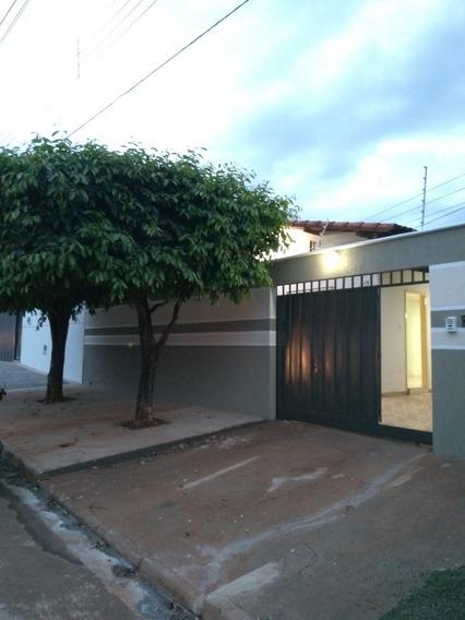 Casa 3 Quartos Um Suite