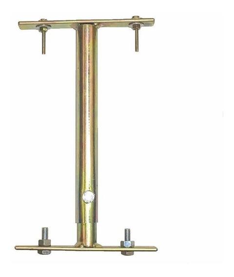 Haste Prolongadora Para Vent. E Lumin 20a31cm / 31a53cm