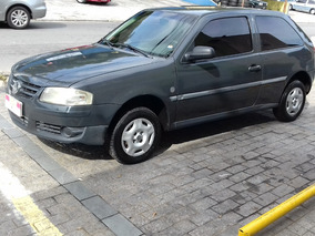 Volkswagen Gol G4 1.0 Flex 2007 $12990 Financiamos