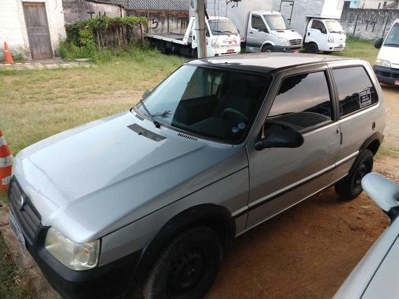 Fiat Uno Mille 1.0 Fire Way 3 Porta