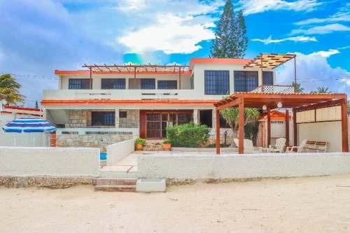 Duplex Para Rentar En Nueva Yucalpeten, Progreso
