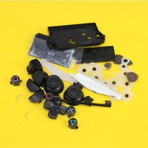 Kit Sony Ps4 Playstation 4 Completo + Molas Frete Grátis