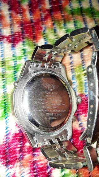 Relógio Bentley A25362