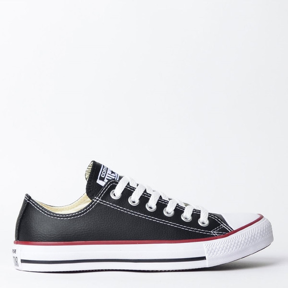 Tênis Converse Chuck Taylor All Star New Malden Ox Branco Ve