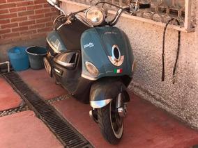 Italika Vt 150