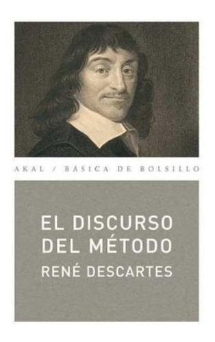 Imagen 1 de 1 de El Discurso Del Método Rene Descartes