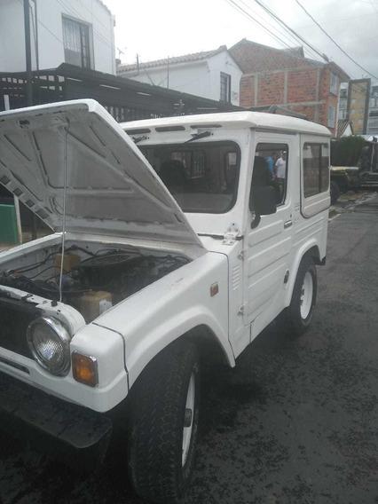 Daihatsu 1982