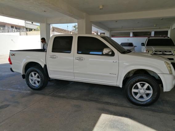 Chevrolet Luv Luv Dmax 2011 4x4