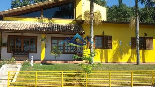 Chacara Em Condominio - Centro - Ref: 978 - V-978