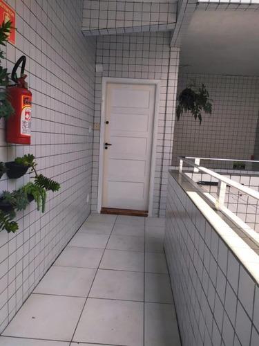 Apartamento À Venda, 66 M² Por R$ 215.000,00 - Tupi - Praia Grande/sp - Ap2812