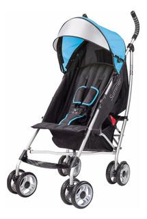 Coche Paseador Marca Summer Infant 3d Ultra Liviano S21840