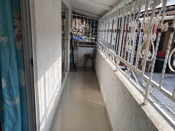 Se Vende Casa En Condominio B/ Melendez Sur