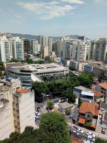 Apartamento Com 2 Dormitórios À Venda, 55 M² Por R$ 307.400,00 - Icaraí - Niterói/rj - Ap3113