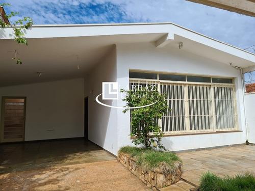 Imagem 1 de 30 de Oportunidade, Casa Para Venda E Locação No Jardim Sumaré - Ca01711 - 69330724
