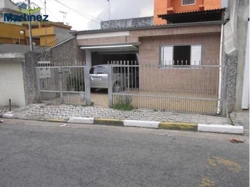 Casa À Venda, 85 M² Por R$ 395.000,00 - Jardim Grimaldi - São Paulo/sp - Ca0196