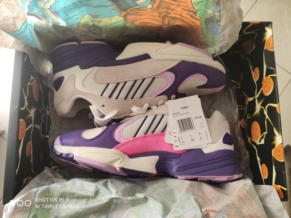 adidas Yung 1 Frieza Dragon Ball