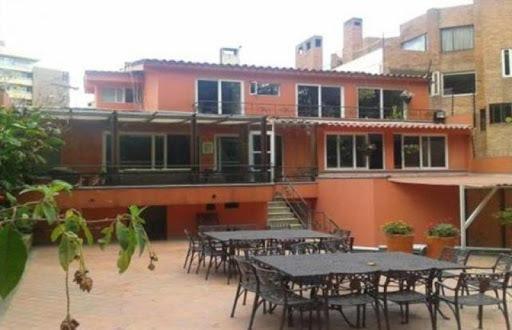Casas En Venta Chicó Alto 90-4555