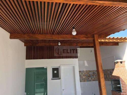Cobertura Com 3 Dormitórios À Venda, 168 M² Por R$ 669.999,10 - Bairro Santa Maria - Santo André/sp - Co1318