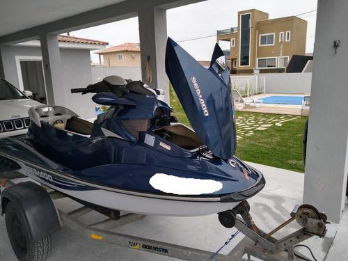 Jet Sky Seadoo Gti 155 2011