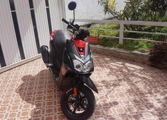 Yamaha Bwis X Fi