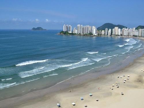 Guarujá-pitangueiras-frente Para O Mar-03 Dormitórios-+s Dep.de Empregada - Ap3115 - 34709771