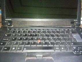 Notebook Lenovo Thinkpad Sl410