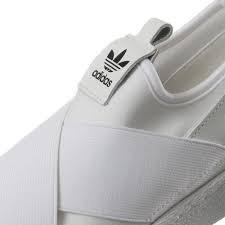 Tenis adidas Superstar Slip On Junior
