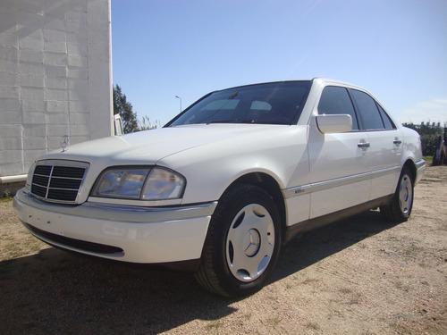 Mercedes-benz Clase C 2.3 C230 Elegance