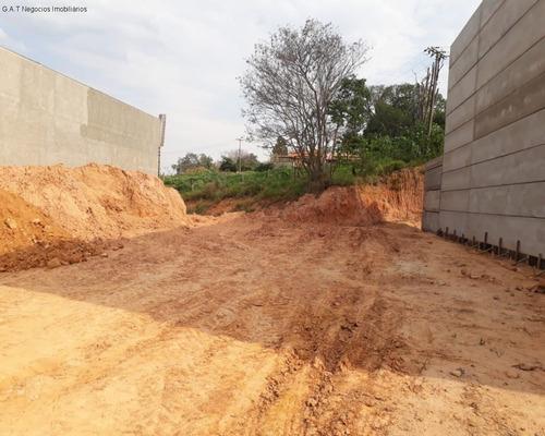 Terreno À Venda No Turvinho - Pilar Do Sul/sp - Tr03649 - 34697481
