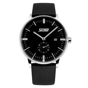 Relógio Masculino Skmei Analógico 9083 P/ Pessoas Simples