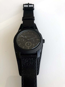 Relógio Fossil Fs 4617 - Novíssimo