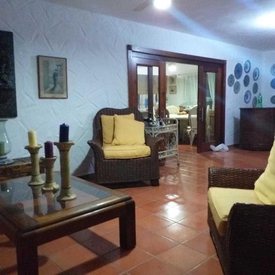 Alkila Villa En Juan Dolió
