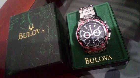 Relógio Bulova Marine Star-mod. 98b121
