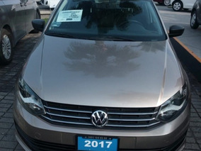 Volkswagen Vento 2017