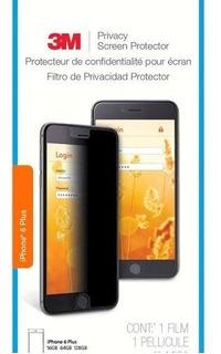3m Filtro De Privacidad Para iPhone 6 Plus